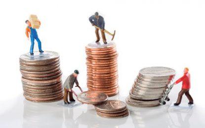 €379 минимална заплата в Турция, €319 в Румъния