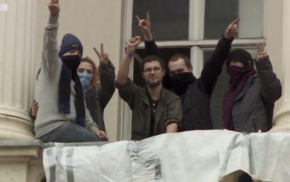 """Лондонски клетници окупираха имот на олигарх от """"Газпром"""""""