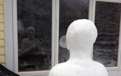 Снежният човекоядец и други снежни нечовеци